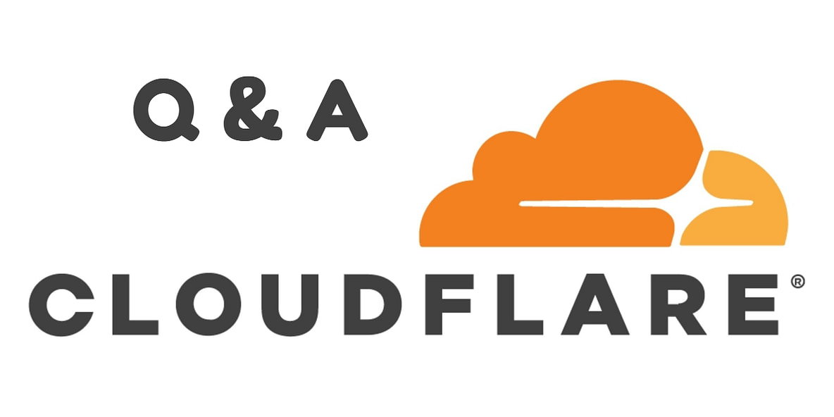 Cloudflare Questions & Answers - Freelancers Tools