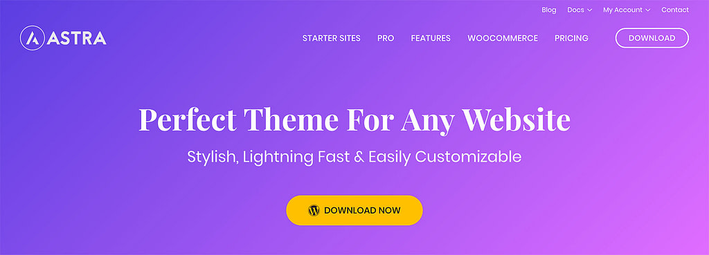 eCommerce store using Astra WooCommerce features 01 - Freelancers Tools