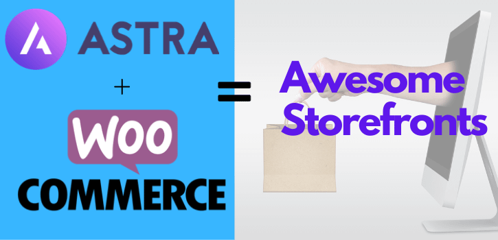 eCommerce store using Astra WooCommerce features 03 - Freelancers Tools